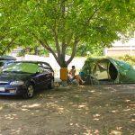 Do Chorwacji pod namiot