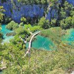 Jeziora Plitwickie. Piękno chorwackiej przyrody