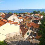 Omiš – urokliwe miasteczko w Środkowej Dalmacji