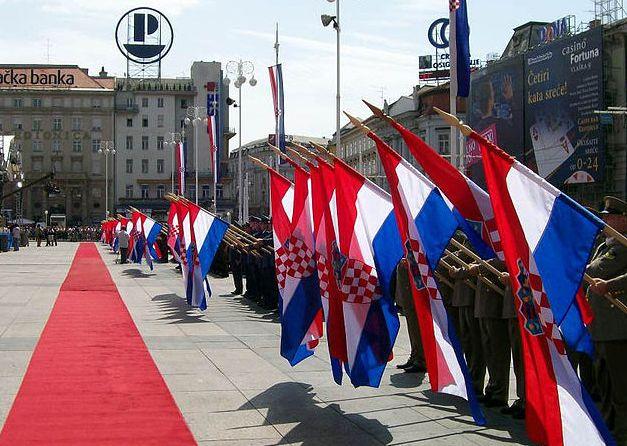 Dzień Państwowości w Chorwacji