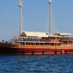 Jachty i statki w Chorwacji cz. 2