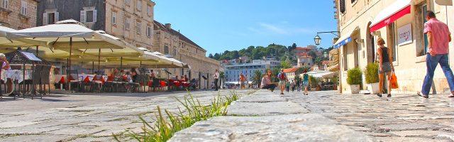 Chorwacja we wrześniu