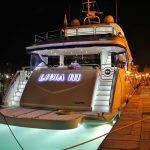 Jachty i statki w Chorwacji cz. 3