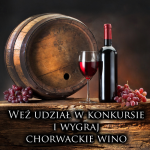Konkurs CroLove i WinoBalkanskie.pl