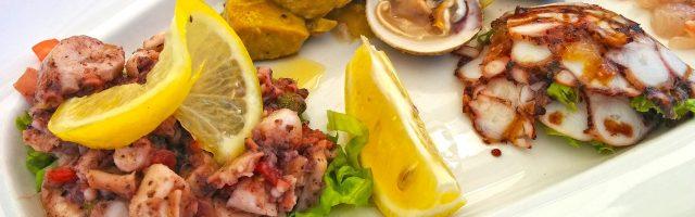 10 potraw, które musisz spróbować będąc w Chorwacji
