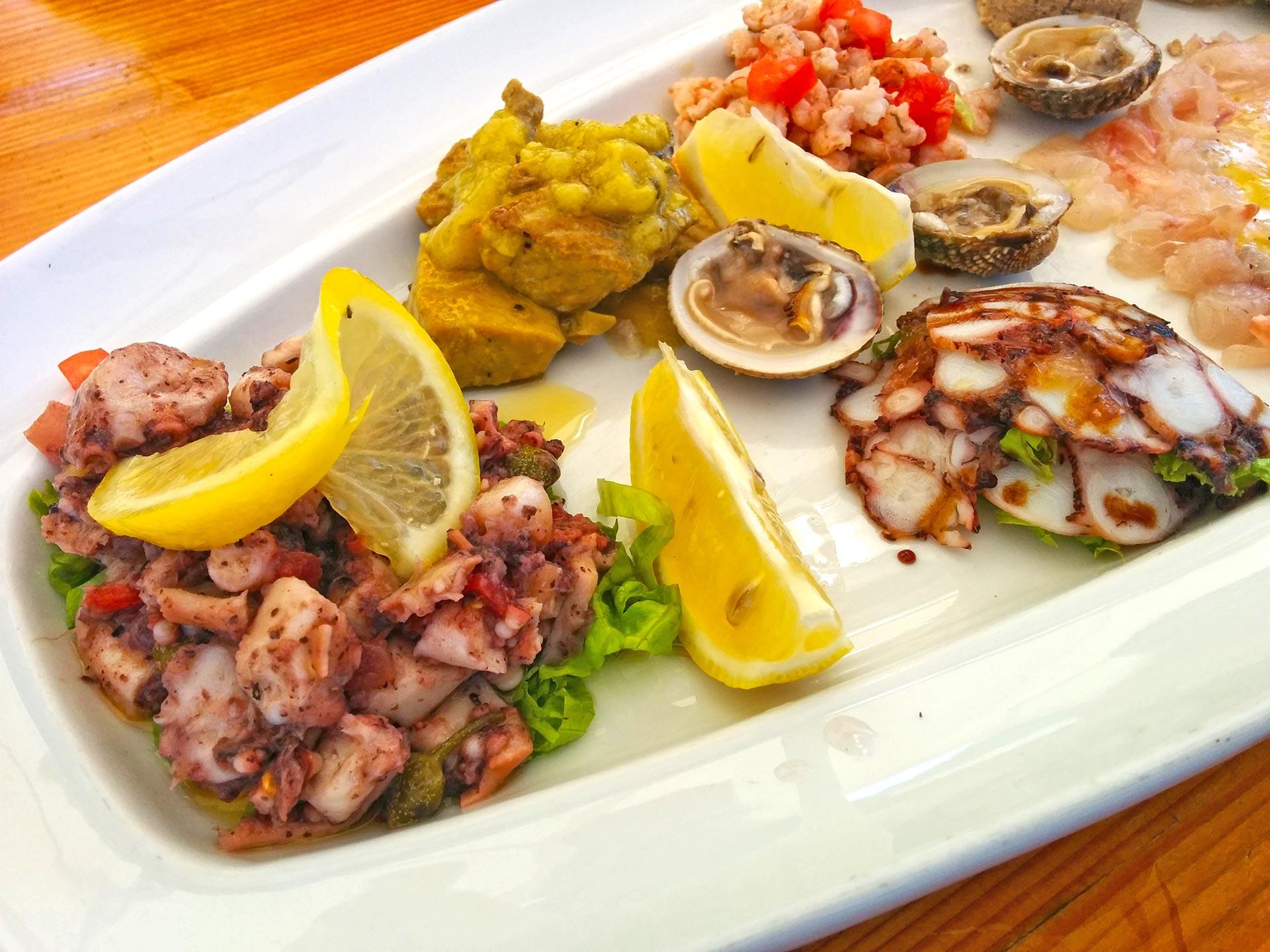 10 Potraw Które Musisz Spróbować Będąc W Chorwacji