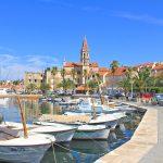 Milna – piękno, cisza i spokój na wyspie Brač