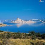 Wyspy Krk, Cres i Rab – północne perły Adriatyku