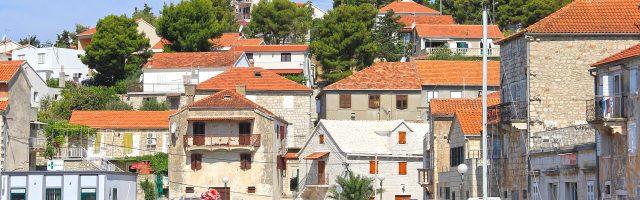 Apartamenty Chorwacja
