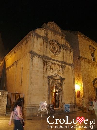 Kościół Zbawiciela przy Stradun