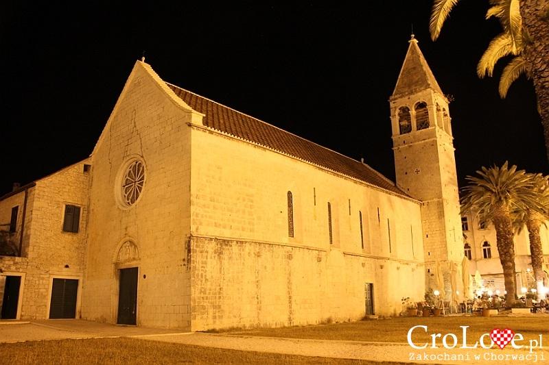 Kościół Świętego Dominika w Trogirze