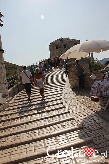 Kamienny Most w Mostarze