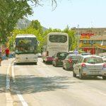Planowanie podróży do Chorwacji z uwzględnieniem natężenia ruchu drogowego