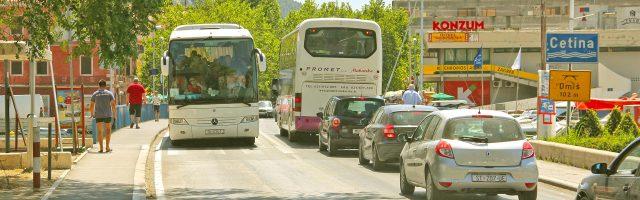 Planowanie podróży do Chorwacji