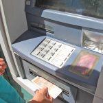 Wypłacanie pieniędzy z bankomatów w Chorwacji