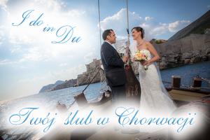 Organizacja wesel w Chorwacji