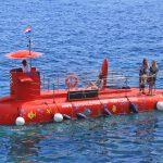 SemiSubmarine – podwodna atrakcja nie tylko dla dzieci