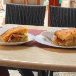 Najlepsze kanapki w Dubrowniku