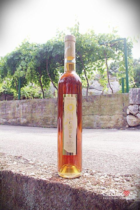 Wino Prošek