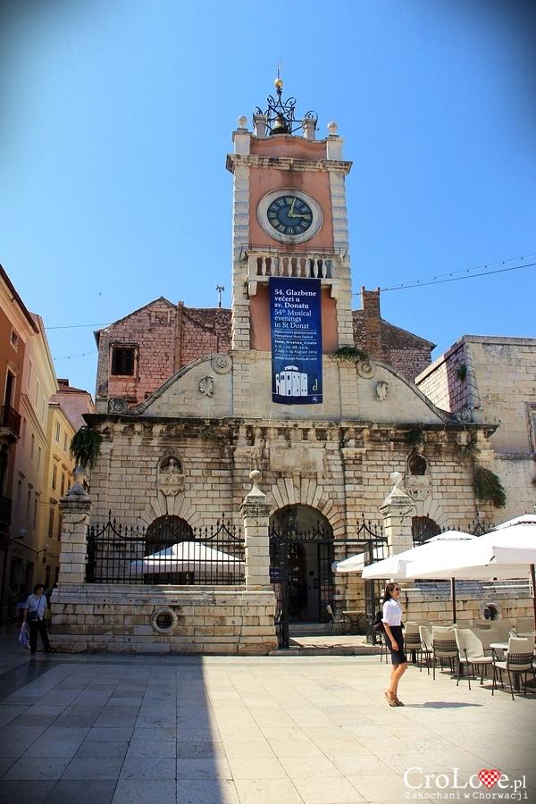 Narodni trg - Gradska straža (Plac narodowy)
