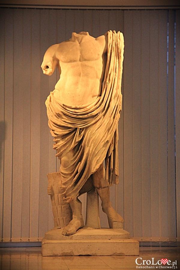 Starożytna figura