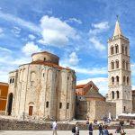 Zadar – zwiedzamy stare miasto w Zadarze