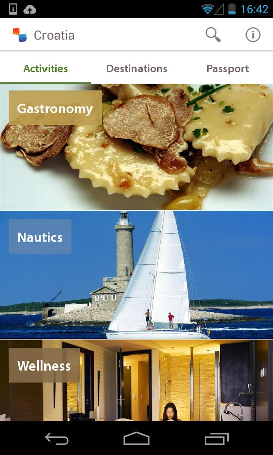 Croatia.hr - travel guide