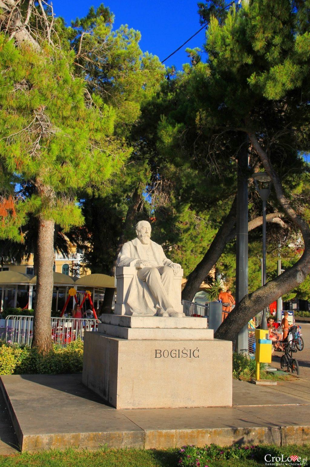 Pomnik Baltazara Bogišicia