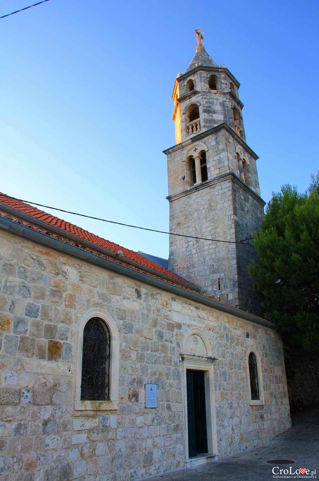 Kościół Matki Boskiej Śnieżnej w Cavtacie