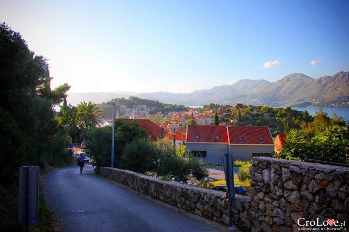 Panorama Cavtatu