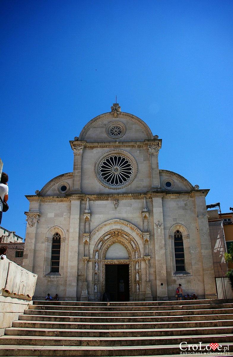 Katedra św. Jakuba w Šibeniku