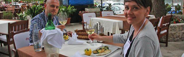 Taverna Galija najlepsza restauracja w Cavtacie