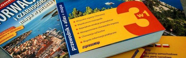 Przewodniki i mapy ExpressMap