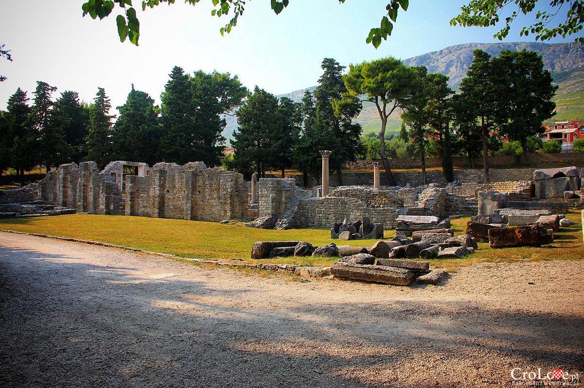 Manastirine w Salonie