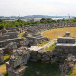 Salona – spacer ruinami starożytnego miasta Dalmacji