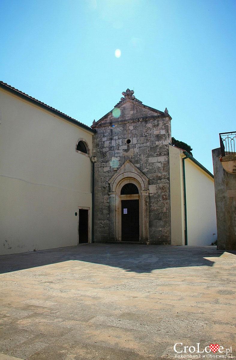 Kościół św. Anzelma w Ninie