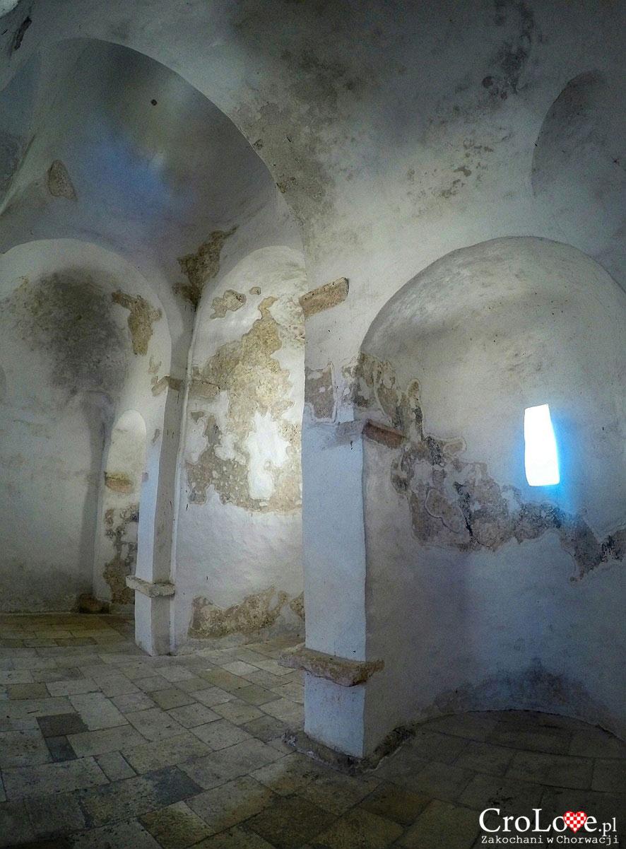 Kościół św. Krzyża w Ninie