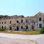 Kupari – zatoka umarłych hoteli