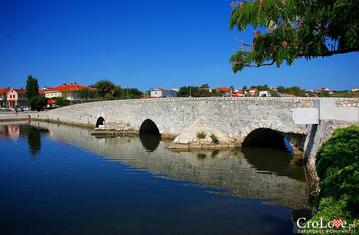 Most Dolny w Nin