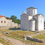 Nin – królewskie miasto Dalmacji
