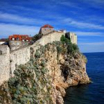35 stunning photos from Dubrovnik City Walls