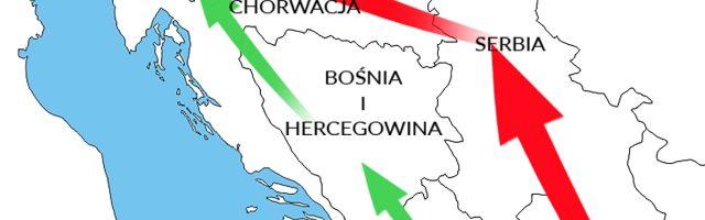Czy w Chorwacji jest bezpiecznie? Uchodźcy? Imigranci?