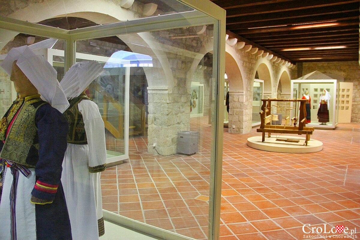 Muzeum etnograficzne w Dubrowniku