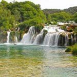 Park Narodowy Krka – bajkowe wodospady i soczysta zieleń