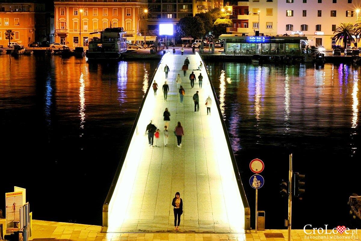 Most w Zadarze