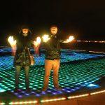 Zadar nocą – a kiedy miasto już zaśnie…