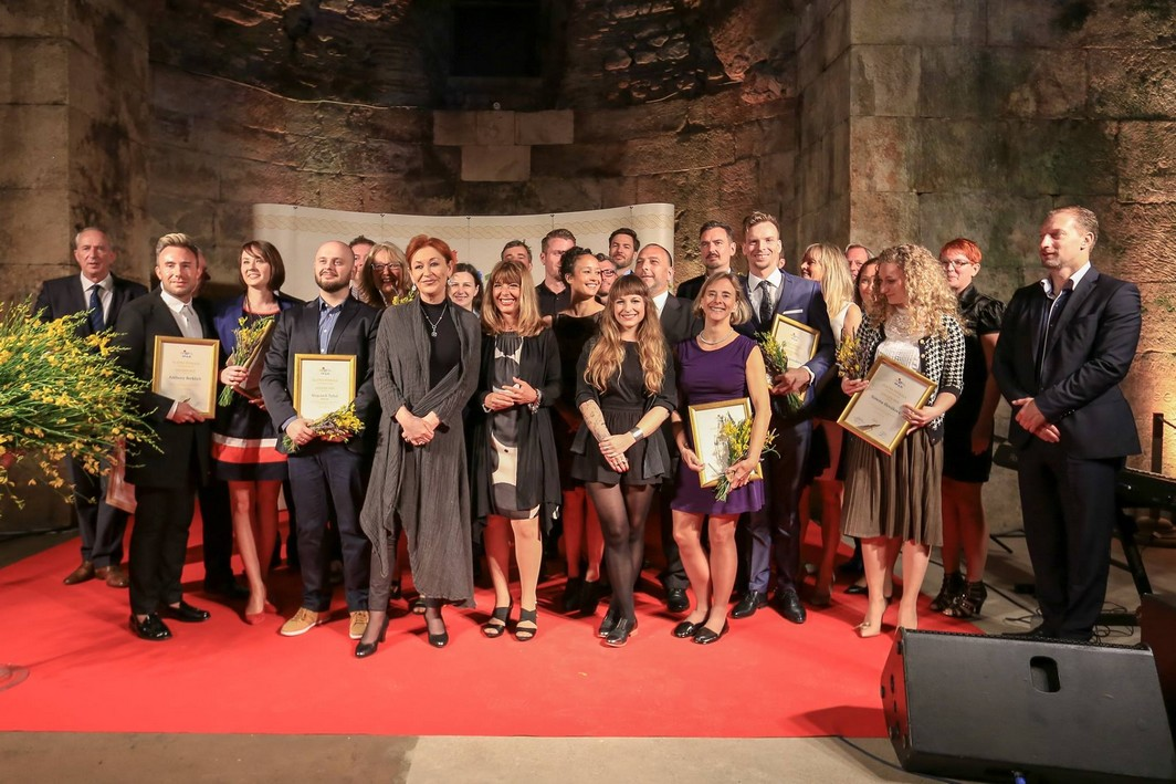 Golden Pen Award (fot. Chorwacka Wspólnota Turystyczna)