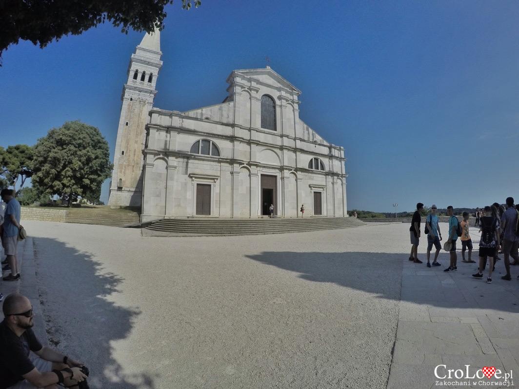 Kościół Św. Eufemii w Rovinj