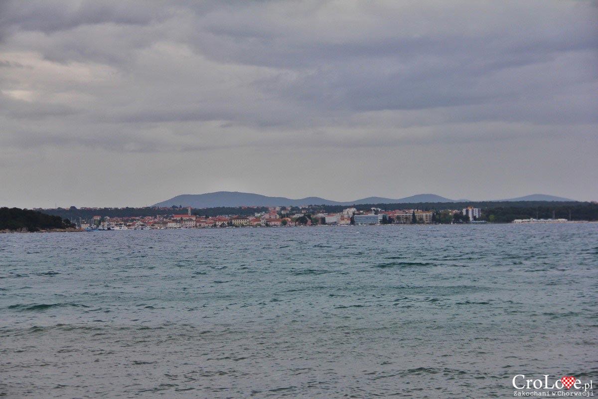 Wyspa Pašman