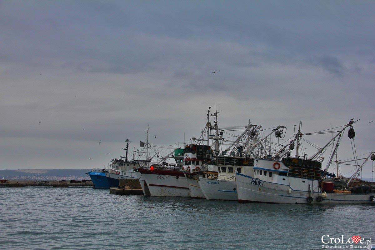 Kukljica - Wyspa Ugljan